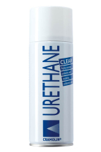 Полиуретановый лак аэрозоль URETHANE CLEAR 400